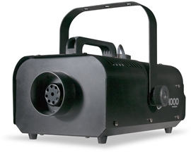 American DJ VF1000 Fog Machine