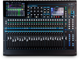 Allen&Heath Qu-24 Chrome digitalni mikser