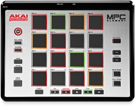 Akai MPC Element DAW Controller