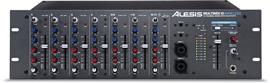 Alesis MultiMix 10 Wireless Mixing Console