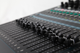 Allen&Heath Qu-16 Chrome digitalni mikser