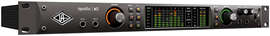 Universal Audio Apollo x8 Thunderbolt 3 audio in...