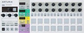 Arturia BeatStep Pro Sequencer