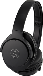 Audio-Technica ATH-ANC500 BT Bežične Bluetooth S...