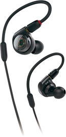 Audio-Technica ATH-E40 in-ear slušalice