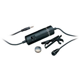 Audio-Technica ATR3350 | Omnidirectional Condens...