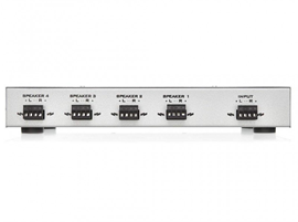 ArtSound SVC 4.2 | 4-Channels (2X40W) Volume Con...