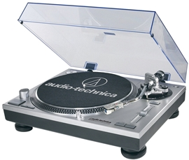 Audio-Technica LP120 USB