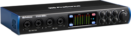 PreSonus Studio 1810c | Usb-C Audio Interface