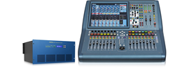 Midas PRO1-IP + DL231 stagebox BUNDLE