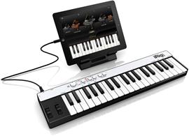 IK Multimedia iRig KEYS 37 | USB