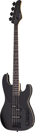 Schecter Michael Anthony Bass | Carbon Grey #268