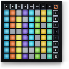Novation Launchpad Mini MK III | Ableton Grid Co...