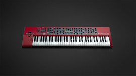Nord Wave 2 | Performance Synth