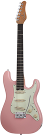 Schecter Nick Johnston Traditional | Atomic Cora...