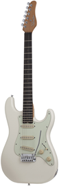 Schecter Nick Johnston Traditional Atomic Snow S...