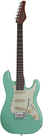 Schecter Nick Johnston Traditional | Atomic Gree...