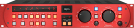 audio_pro_artist_doo_Hermes_front_red