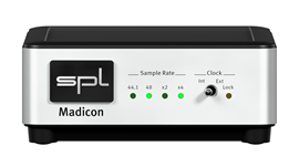 SPL Madicon digitaln USB interface