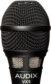 Audix VX5 Condenser Vocal Mic