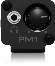 Behringer Powerplay PM1 in-ear pojasni ...