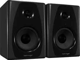 Behringer 50USB Active Studio Monitor (Pair)