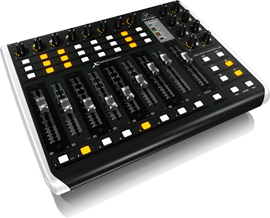 Behringer X-Touch Compact DAW kontroler