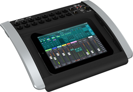 Behringer X18 iPad/Android tablet Mixing Console