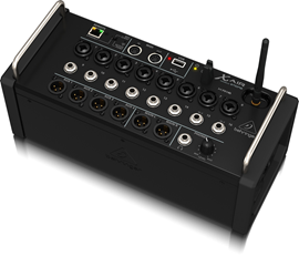 Behringer X AIR XR16 iPad/Android tablet mikser