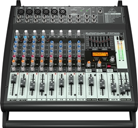Behringer Europower PMP500 Powered Mixing Console