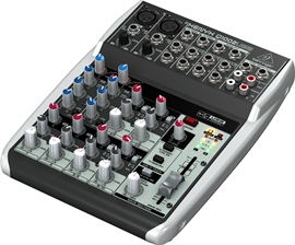 Behringer Xenyx Q1002USB Mixing Console