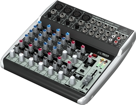 Behringer Xenyx Q1202USB Mixing Console