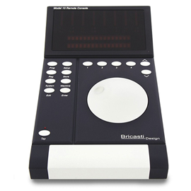 Bricasti Design Model 10|  Reverb Remote Console