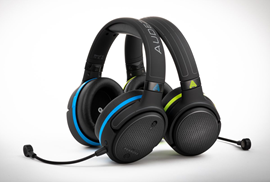 Audeze Penrose | Planar Magnetic Gaming Headphon...