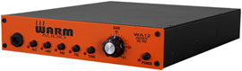 Warm Audio WA12 Mic/Instrument Preamp