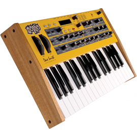 Dave Smith Instruments Mopho Keyboard analogni s...