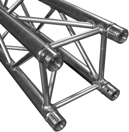 Dura Truss DT 34H-200 straight (4mm)
