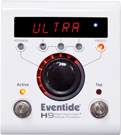 Eventide H9 Effect Pedal