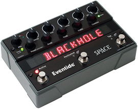 Eventide Space Reverb pedala