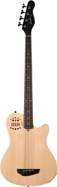 Godin A4 Ultra Fretted SA Natural Semi-Gloss