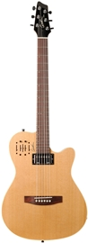 Godin A6 Ultra Natural Semi-Gloss