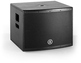 "Ant Greenhead 15s | 15"" Active Subwoofer"