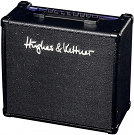 Hughes&Kettner Edition Blue 30-DFX gitarsko poja...