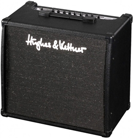 Hughes&Kettner Edition Blue 60-DFX gitarsko poja...