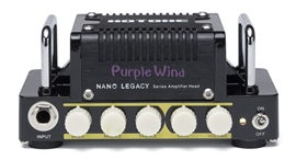 Hotone Purple Wind Guitar Amp