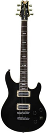 Peavey HP Signature Blues Black