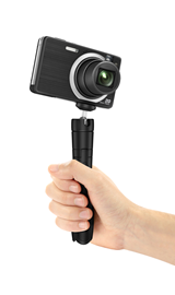 IK Multimedia iKlip Grip / Smartphone Video Trip...