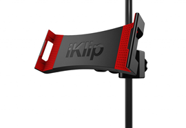 IK Multimedia iKlip 3 Tablet Holder