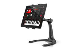 IK Multimedia iKlip Xpand Stand Table Holder