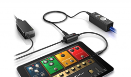 IK Multimedia iRig Powerbridge Lightning  Univer...